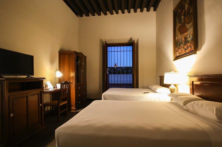 4 – Hotel Casino Morelia