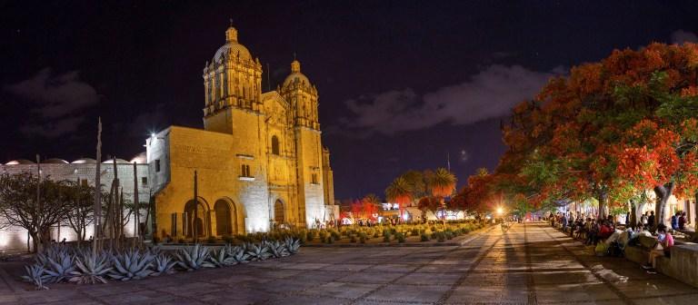 Cidade de Oaxaca