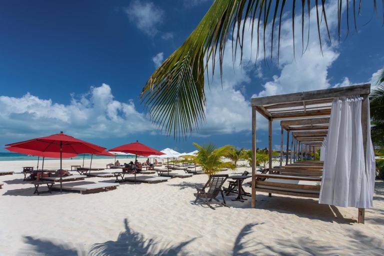 Na Balam Beach Hotel & Villas