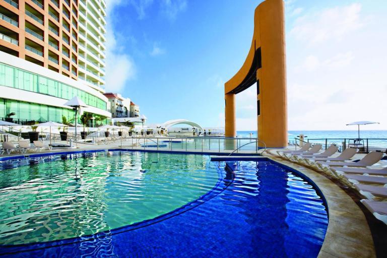 Spring Break Cancun 2020 data