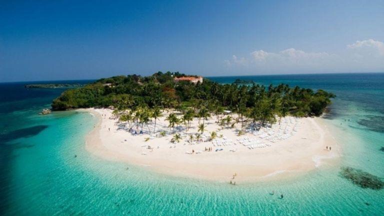 Ilha de Saona Republica Dominicana