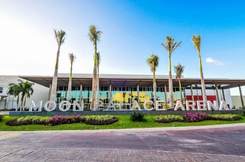 Centro de Convenções Cancun