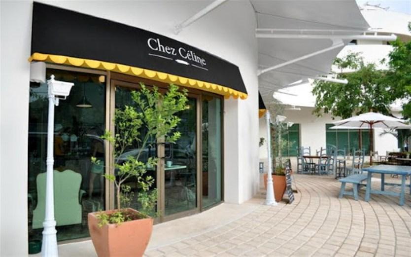 restaurantes da 5 avenue em playa del carmen
