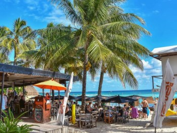 Restaurantes em Playa del Carmen