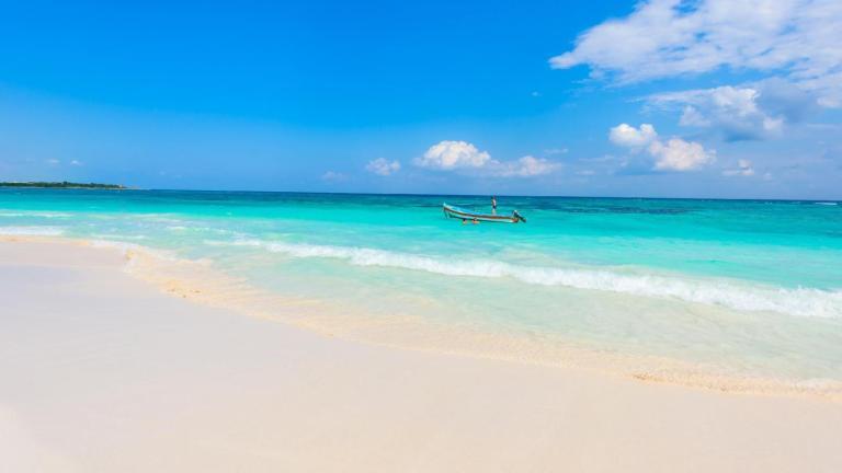 Praia Xpu Há