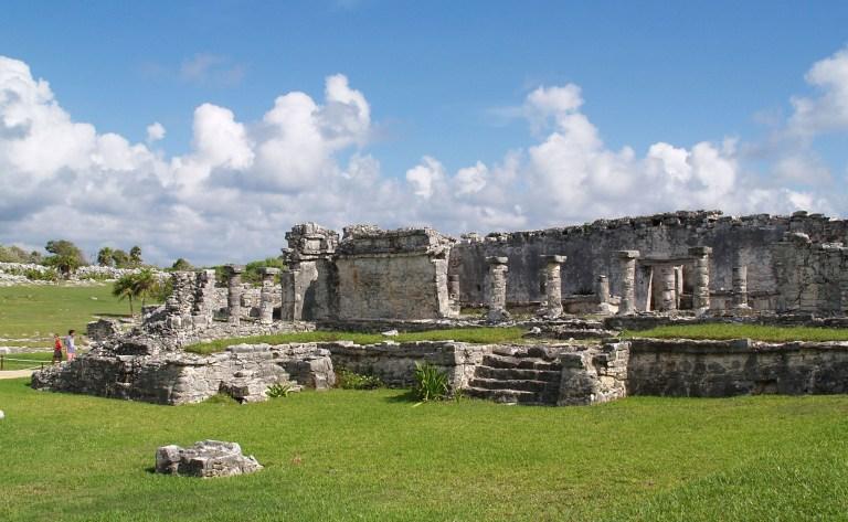 ruinas de tulum historia