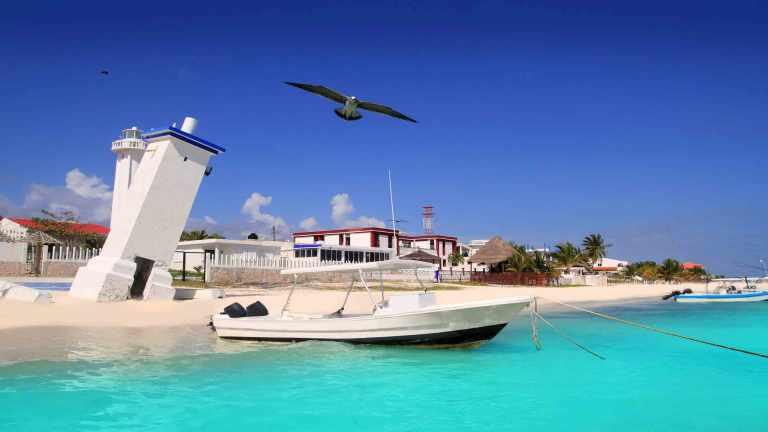 Puerto Morelos Cancun
