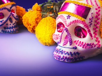 Dia de los Muertos: Onde e como curtir a maior tradição mexicana?