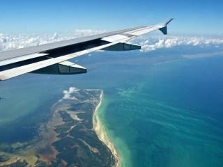 Passagem para Cancun
