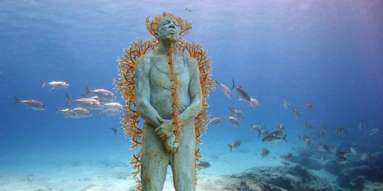Museu submarino Cancun preço