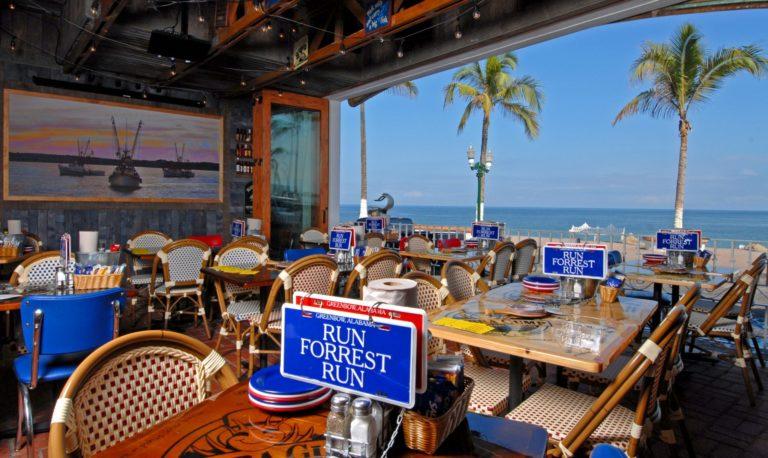 Restaurantes na Riviera Maya
