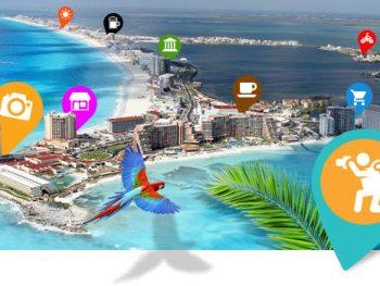 O que fazer em Cancun em 4 dias