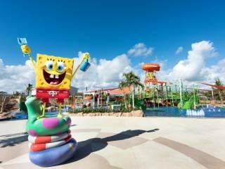 Nickelodeon Hotel: Bob Esponja na Riviera Maya