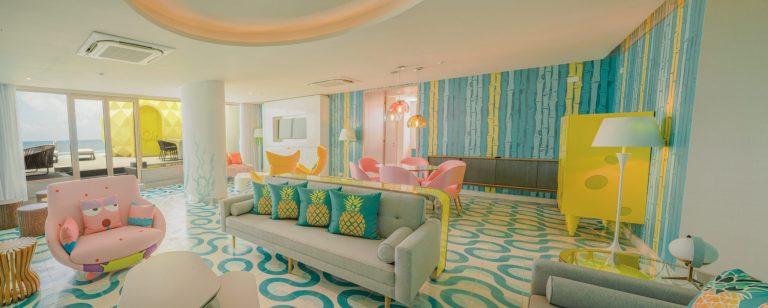Resorts npara crianças na Riviera Maya