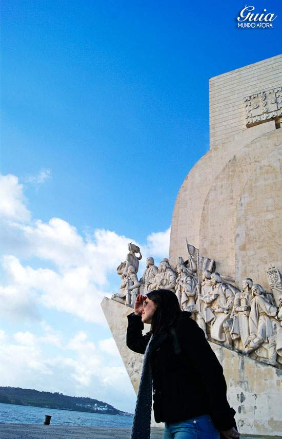 Padrão do Descobrimento Lisboa