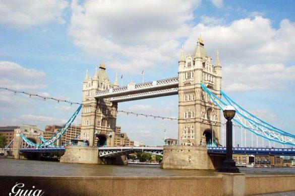Roteiro de Londres em 3 dias