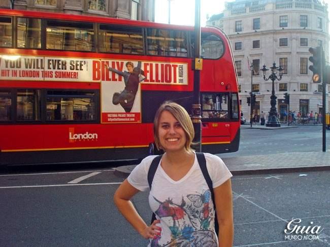 Londres em 7 dias