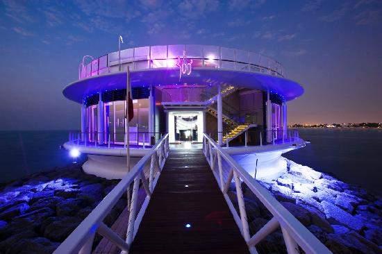 Conheça os melhores restaurantes em Dubai