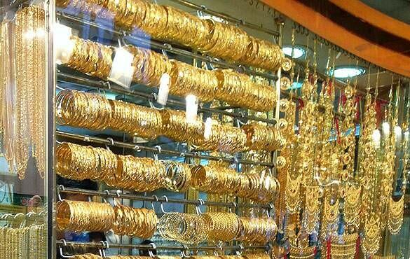 Como negociar no Mercado de Ouro de Dubai