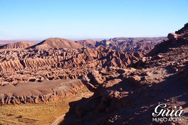 Trekking Cuchabrache - passeio diferente no Atacama