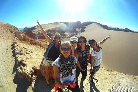 Como arrumar a mala para o Atacama? (Especial meninas)