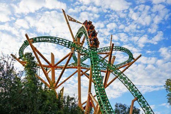 Busch Gardens Tampa: atrações, ingressos e dicas!
