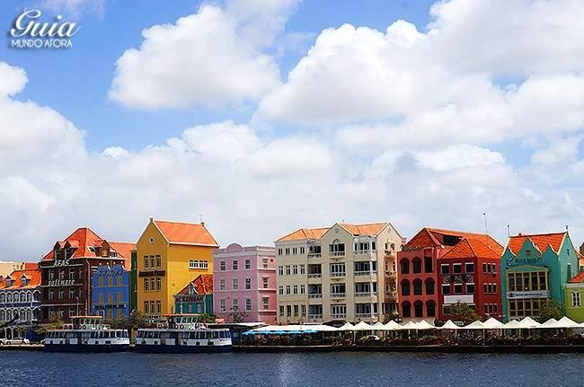Centro de Curaçao