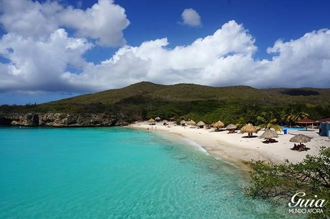 Kenepa Grandi Curaçao