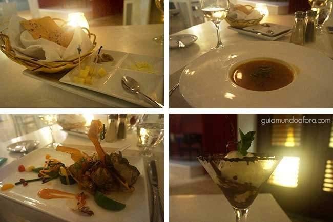 Restaurante Sjalotte