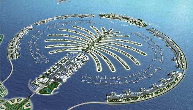 Roteiro Dubai
