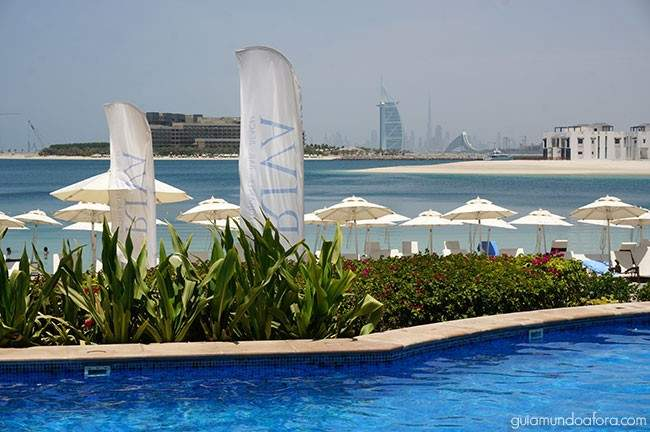 Piscina Club Riva Dubai