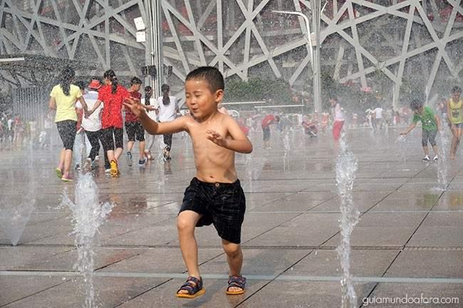 dicas de viagem na China