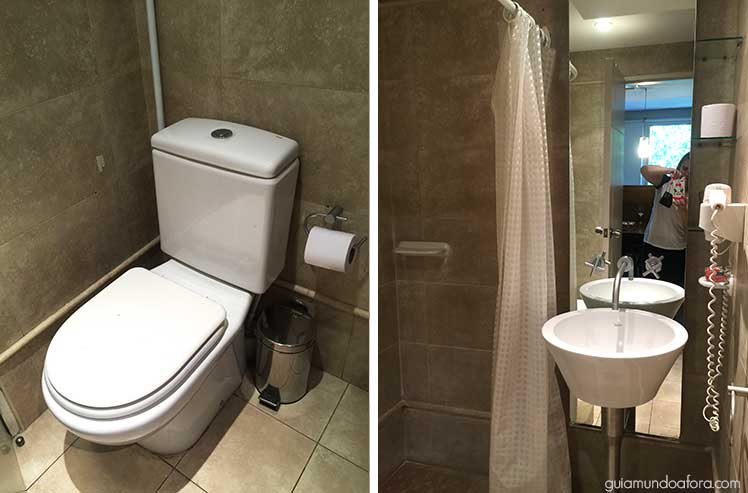 banheiro modigliani suites mendoza