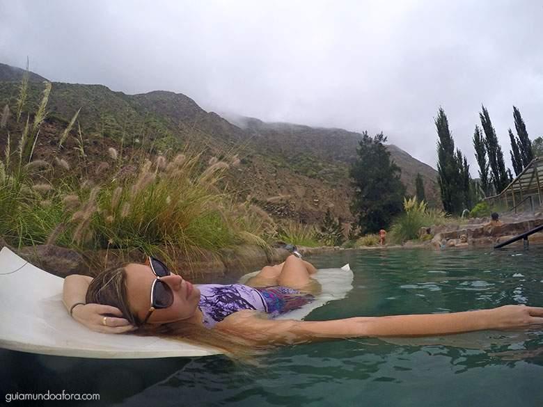 passeio relax em Mendoza