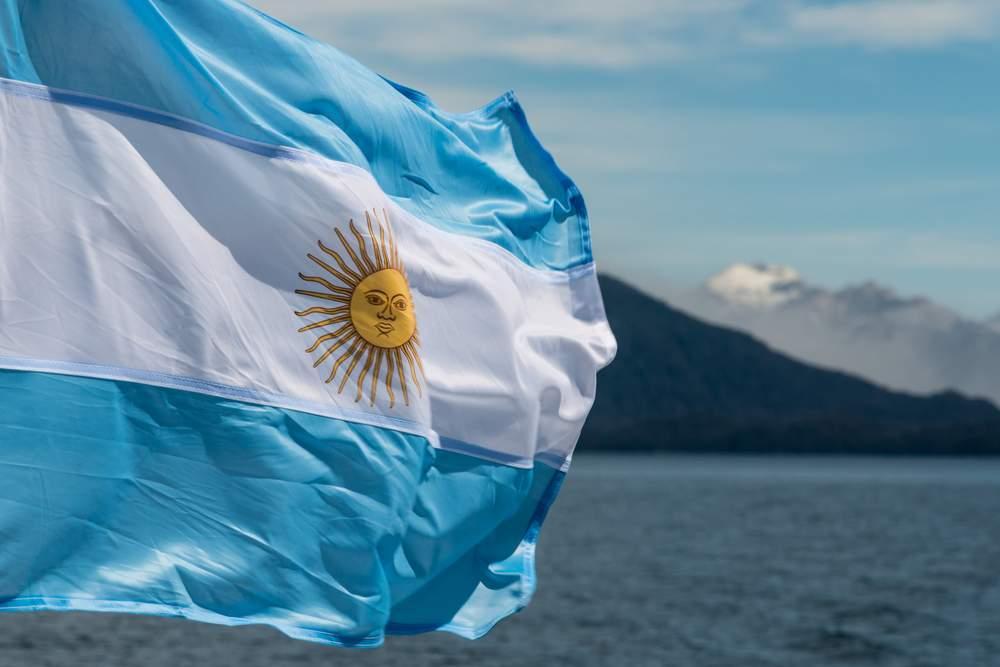 Câmbio na Argentina