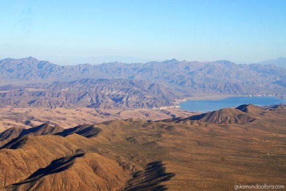 Passeio de helicóptero no Grand Canyon: vale a pena?