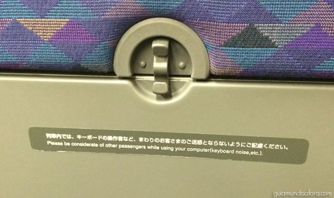 shinkansen japão