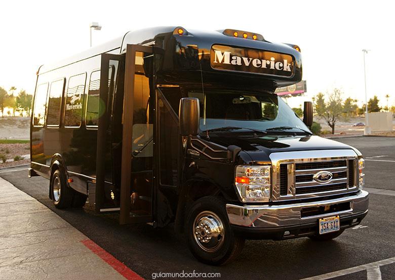 Mavericks Las Vegas