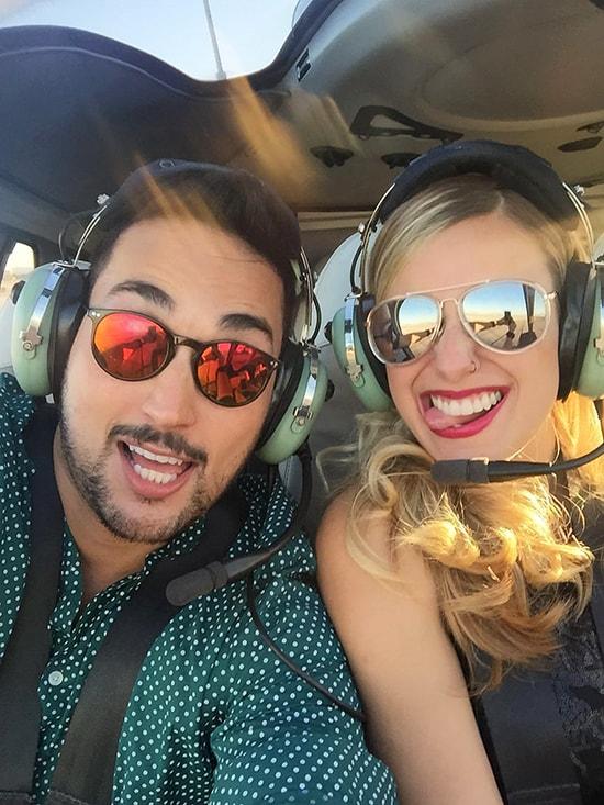 Helicopter Tour LAs Vegas