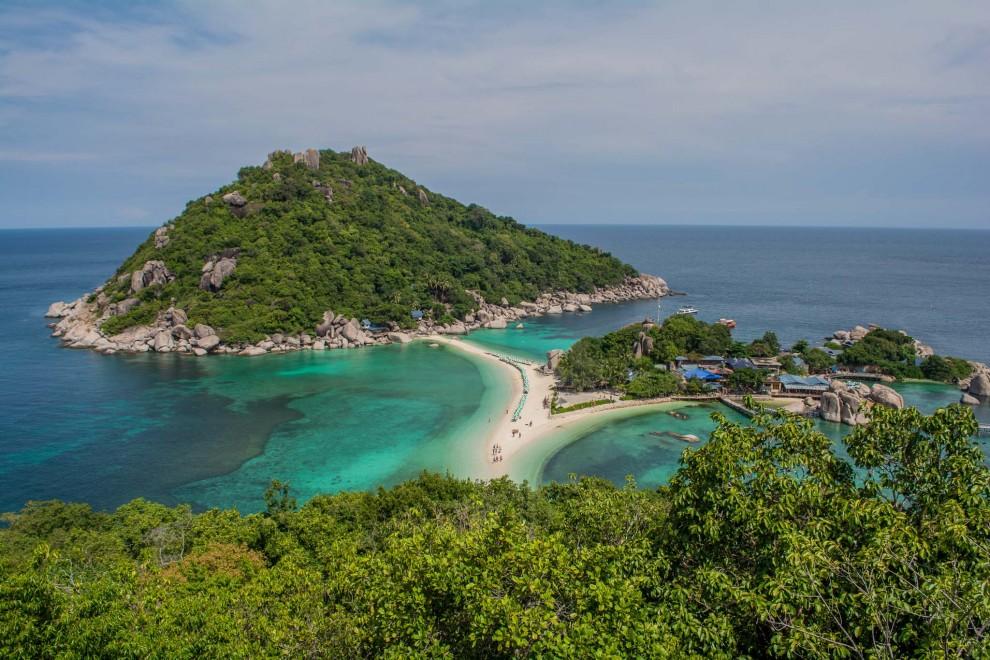 praias na Ásia