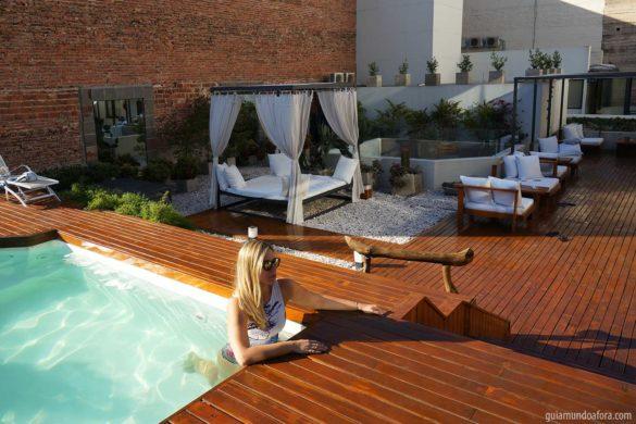Onde ficar em Córdoba: muito conforto no Azur Real