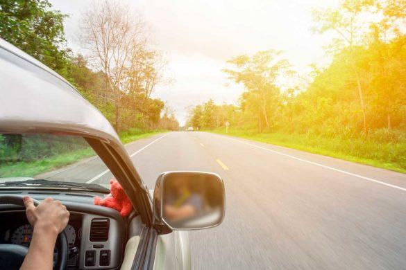 Vale a pena alugar carro em Barbados?