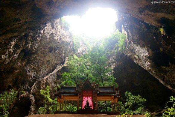 Já ouviu falar em Hua Hin? Conheça esse lugar da foto!
