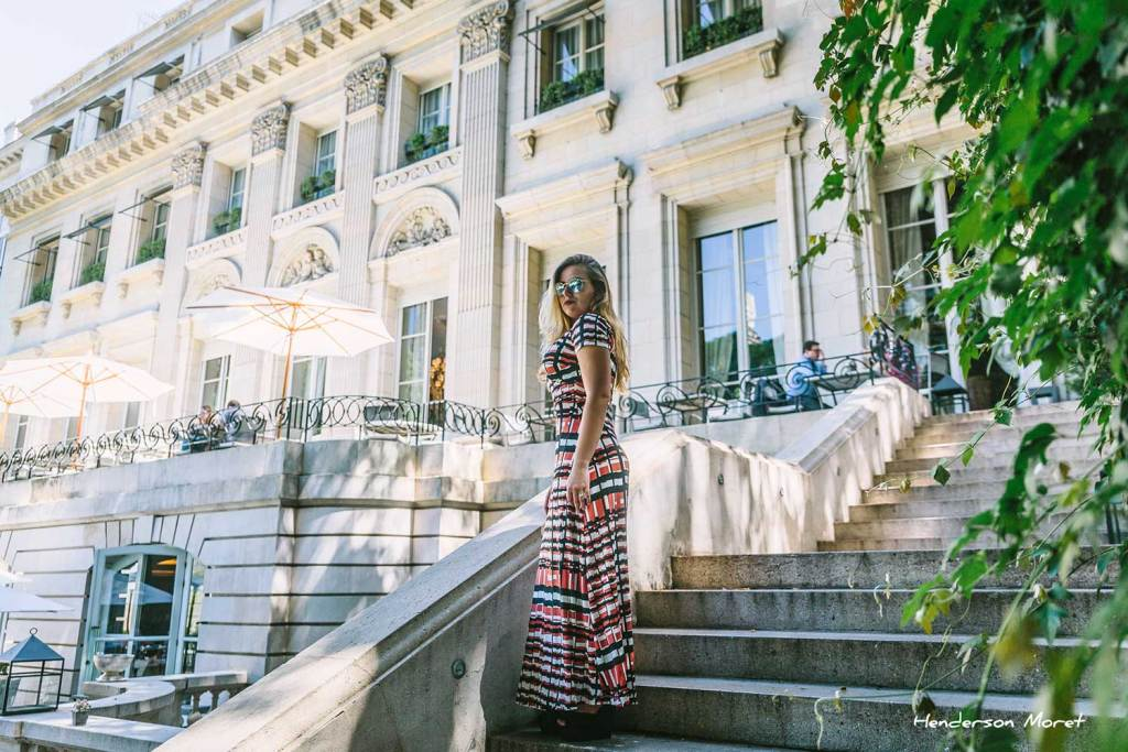Onde ficar em Buenos Aires Park Hyatt