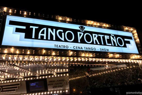 Tango em Buenos Aires – melhores shows comparados (e o PIOR!)