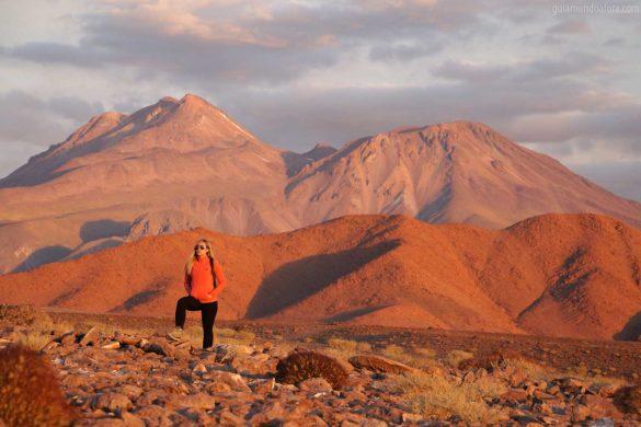 10 paisagens imperdíveis no Atacama no Chile que vão te convencer a ir agora!