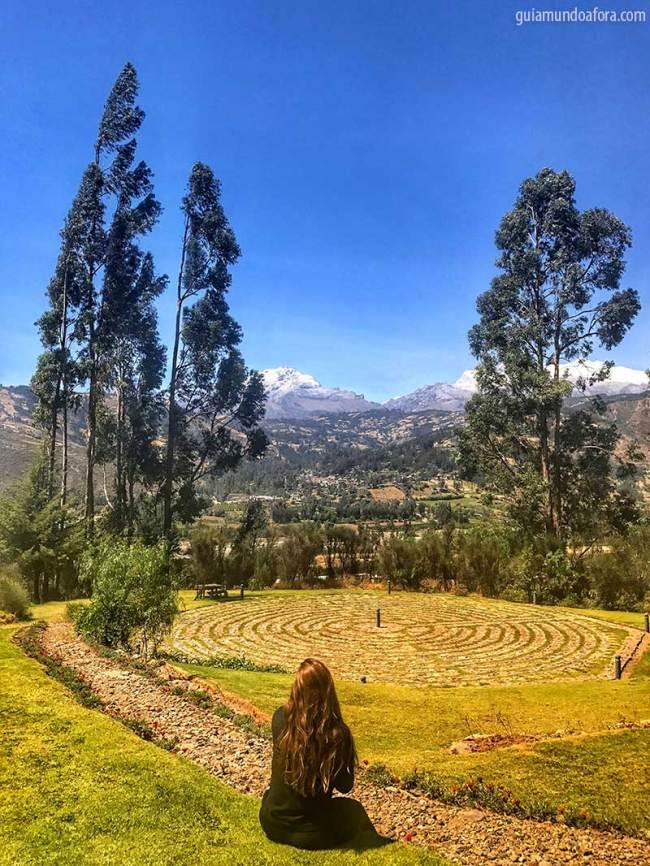 Hotel Cuesta Serena Huaraz no Peru