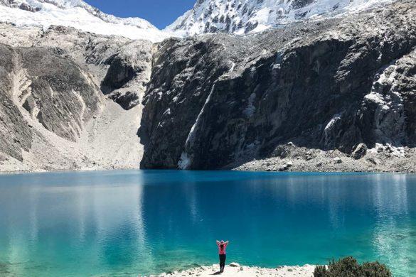 7 paisagens no Peru pra entrar no seu roteiro agora