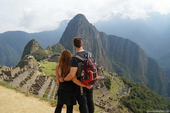 Ônibus para Machu Picchu, trechos a pé e preparo físico exigido!