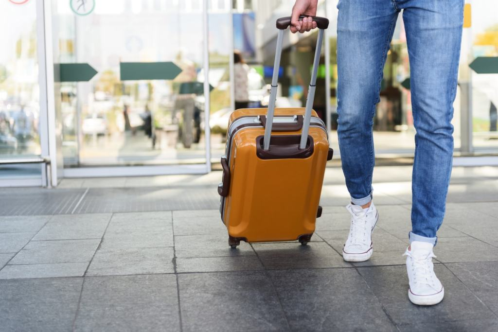 vantagens do Seguro Viagem